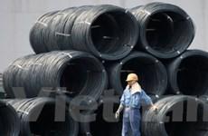 """""""Thép Trung Quốc gây thiệt hại ngành thép Mexico"""""""