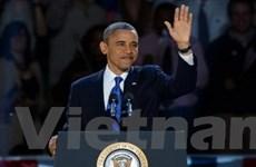 """Lý do khiến nước Mỹ lại """"gọi tên"""" Barack Obama"""