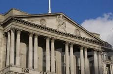 BoE hạ dự báo tăng trưởng kinh tế Anh trong 2013