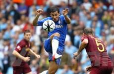 Lịch bóng đá trực tiếp: Tâm điểm Chelsea-Man City