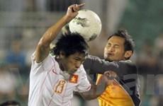 Đội tuyển Việt Nam công bố danh sách dự AFF Cup