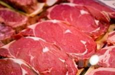 Nga bỏ lệnh cấm nhập khẩu thịt bò, thịt cừu từ Anh