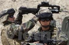 Mỹ muốn duy trì 10.000 quân ở Afghanistan sau 2014
