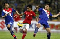 Những điểm nhấn nổi bật sau loạt trận đầu AFF Cup