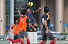 Công Vinh sẽ không đá chính trận gặp Thái Lan?