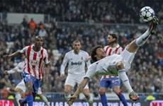 """Lịch trực tiếp bóng đá: """"Đại chiến"""" thành Madrid"""