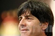 Người Real mong chờ HLV Loew thay thế Mourinho