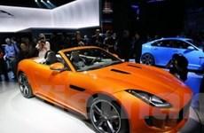 JLR cân nhắc xây nhà máy chế tạo ôtô ở Arập Xêút