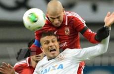Corinthians giành vé vào chung kết Club World Cup