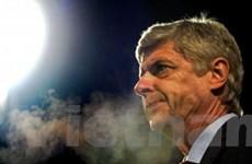 Arsenal thua sốc đội hạng 3, Wenger vẫn bình thản