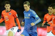 """Torres """"nổ súng"""", Chelsea thẳng tiến vào chung kết"""