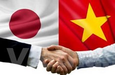 Tỉnh Bà Rịa-Vũng Tàu mời gọi doanh nghiệp Nhật