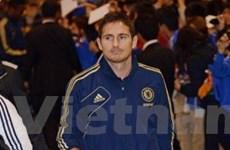 Frank Lampard lên tiếng về công nghệ vạch vôi