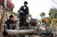Nga quyết không thay đổi lập trường đối với Syria