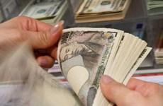 Đồng yen lại mất giá trước thềm cuộc họp của BoJ