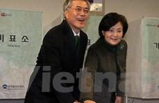 Hàn Quốc: Số cử tri sẽ quyết định kết quả cuối cùng