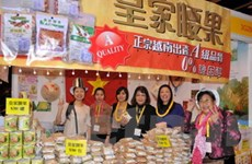 """Nhiều chiêu khuyến mãi """"khủng"""" tại Hội chợ HKFF"""