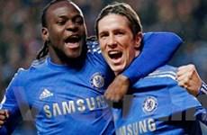 Chelsea chiến thắng không tưởng trước Aston Villa