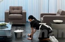 Malaysia có thể khó tiếp nhận người giúp việc nhà