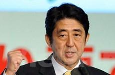 Thủ tướng Nhật tương lai ưu tiên phục hồi kinh tế