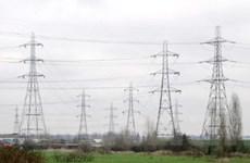 Bình Phước: Chính thức đóng điện đường dây 220 KV