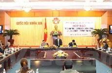 Lấy ý kiến về Dự thảo sửa đổi Hiến pháp năm 1992