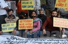 Các làng quê Ấn Độ khó thay đổi sau vụ hiếp dâm