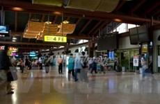 Buôn lậu ma túy qua sân bay tại Jakarta tăng mạnh