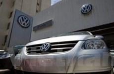 """VW muốn """"vượt"""" Toyota"""