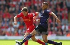Lịch bóng đá trực tiếp: Đại chiến Arsenal-Liverpool