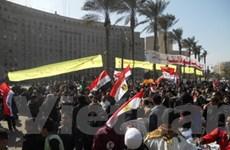 Ai Cập: Đụng độ giữa cảnh sát và người biểu tình
