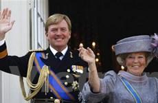 Hà Lan sắp có vị vua đầu tiên sau hơn một thế kỷ
