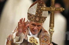 Phim ảnh đã từng dự đoán Giáo hoàng sẽ từ chức