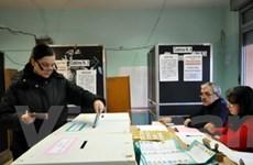 Hơn 47 triệu cử tri Italy đi bỏ phiếu tổng tuyển cử