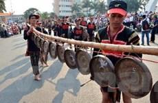 Lễ hội càphê Buôn Ma Thuột thu hút thương hiệu lớn