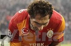 Hạ gục Schalke, Galatasaray thẳng tiến vào tứ kết