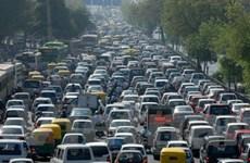 Singapore thực hiện sáng kiến giảm tắc giao thông