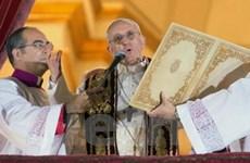 Mỹ Latinh hồ hởi chúc mừng Giáo hoàng Francis I