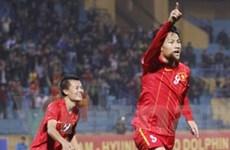 Lịch thi đấu bóng đá: Chờ Việt Nam giành chiến thắng