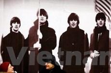 Bán đấu giá nhiều bức ảnh của ban nhạc The Beatles