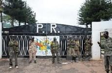 Cộng hòa Trung Phi đối mặt với thảm họa nhân đạo