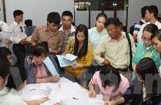 Tỉnh Thái Bình đổi mới công tác tuyển dụng cán bộ