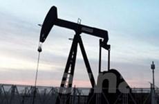 """Giá dầu """"tụt dốc"""" ngay trước thềm cuộc họp của ECB"""