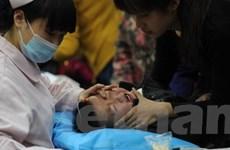 Trung Quốc đẩy mạnh phòng chống cúm gia cầm H7N9