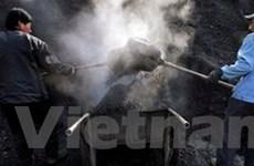 9 người bị mắc kẹt tại một mỏ than của Trung Quốc