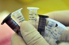 Bệnh viện Bệnh Nhiệt đới TW điều trị dịch cúm H7N9