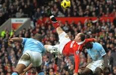"""Lịch trực tiếp bóng đá: """"Đại chiến"""" thành Manchester"""