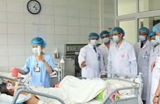 Bộ Y tế: Việt Nam tích cực phòng chống cúm H7N9