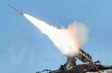 """""""Triều Tiên có thể sẽ bắn tên lửa vào ngày mai 10/4"""""""