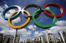 Bảo tàng Olympic tự quay